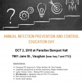 IPAC GTA Annual Education Day - October 2, 2018
